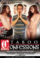 Taboo Confessions, Porn DVD, Blazed Studios, Mark Blaze, Rikki Rumor, Michelle Martinez, Flynt Dominic, Brad Knight, All Sex, Family Roleplay, First Boy, Girl