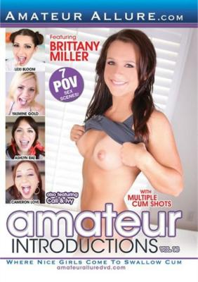 Amateur Introductions Vol. 15 Porn Movie