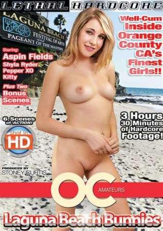 OC Amateurs Laguna Beach Bunnies Porn Movie