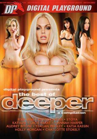 The Best Of Deeper Digital Playground Porn Movie