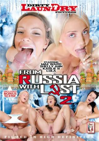 Dirty Laundry Pictures Present From Russia With Lust 2