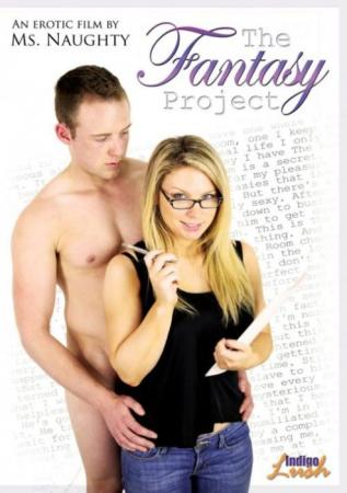 Indigo Lush Presents The Fantasy Project XXX Movie