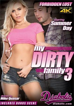 2017 Porn Movie, Diabolic Video, My Dirty Family, Mike Quasar, Summer Day, Charlotte Sartre, Cherie Deville, Reagan Foxx, Isiah Maxwell, Van Wylde, Gage Sin, Tommy Pistol, Adult DVD, All Sex, Family Roleplay, Old & Young Females (18+)