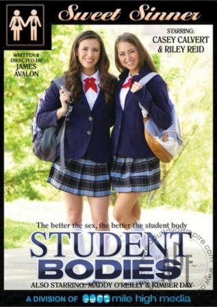 Sweet Sinner Present XXX Student Bodies Porn