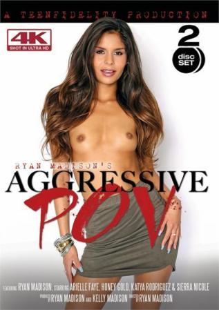 Aggressive POV XXX DVD from Porn Fidelity