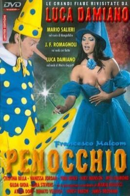 Mario Salieri Penocchio XXX Parodi