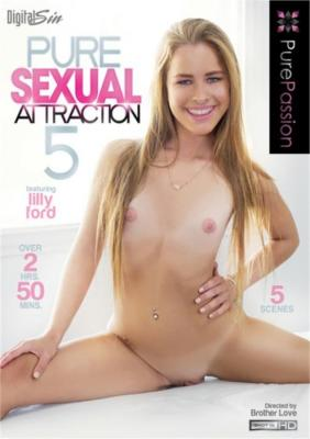 Pure Sexual Attraction 5 XXX DVD from Pure Passion