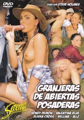 Película porno Granjeras de abiertas posaderas XXX XXX Gratis