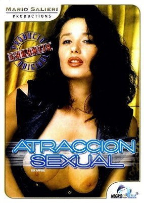 Atraccion Sexual XXX Porno Movie