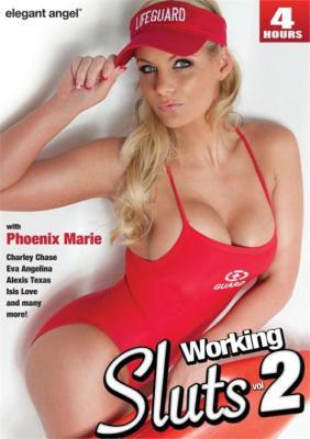 Working Sluts Vol. 2 XXX by Elegant Angel