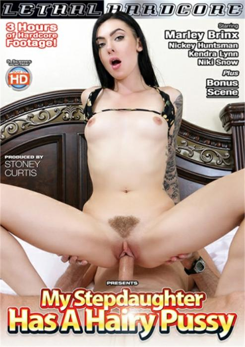 My Stepdaughter Has A Hairy PussyXXXDVDfrom Lethal Hardcore