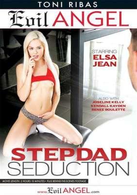 Stepdad Seduction XXX 18+ Teens and Older Men Adult DVD