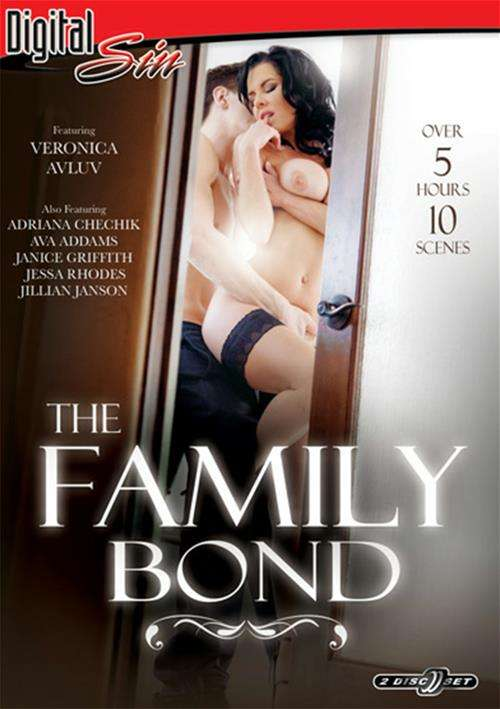 The Family Bond XXX Movie by Digital Sin