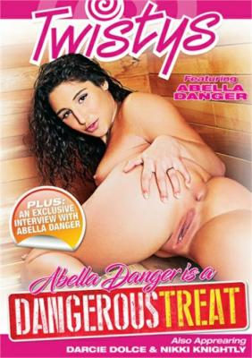 Abella Danger Is A Dangerous Treat XXX DVD from Twistys
