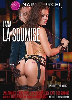 Lana la soumise (2018)