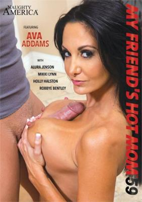 My Friend's Hot Mom Vol. 59 Porn DVD from Naughty America.
