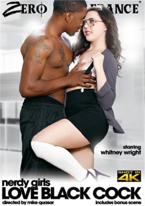 Watch Nerdy Girls Love Black Cock (2018) Online Free Full Porn Movie