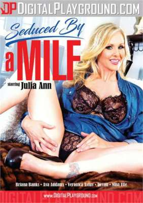 Seduced By A MILF XXX DVD from Digital Playground