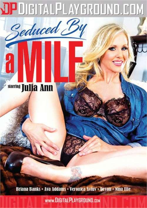 Seduced By A MILF XXX DVD from Digital Playground