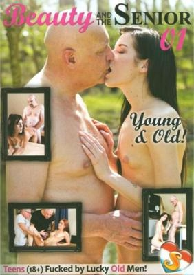 Beauty And The Senior 01 XXX DVD from My Sexy Kittens