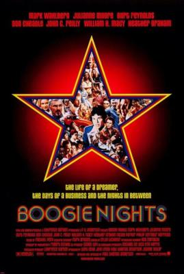 Boogie Nights Porn Moive