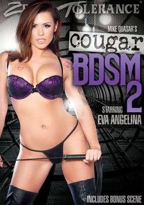 Cougar BDSM 2 Porn DVD from Zero Tolerance Ent