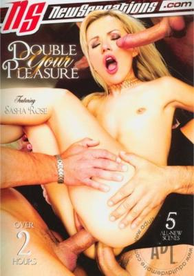 Double Your Pleasure XXX DVD from New Sensations