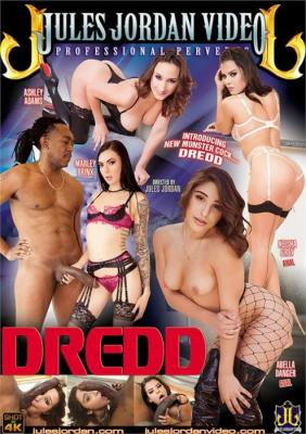 Dredd XXX Movie from Jules Jordan Video