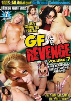 Ex-Novios Vengativos Porno DVD by GF Revenge