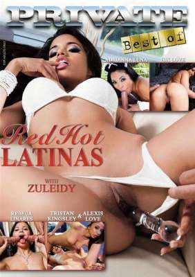 Free Download Red Hot Latinas Porn DVD from Private