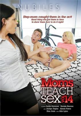 Moms Teach Sex - Moms & Teens Having Sex - Free Moms Teach Sex 14 (2018) Nubiles Porn