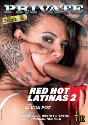 Free Watch Red Hot Latinas 2 Porn DVD from Private