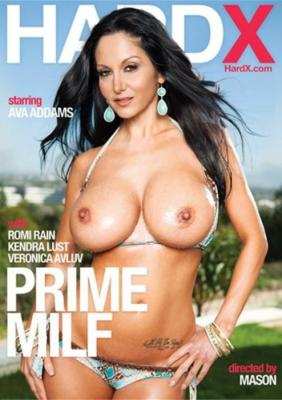 Prime MILF XXX Video by Hardx