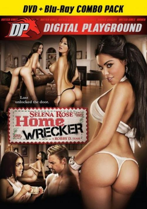 Selena Rose Home Wrecker - Watch Now Free Porn!