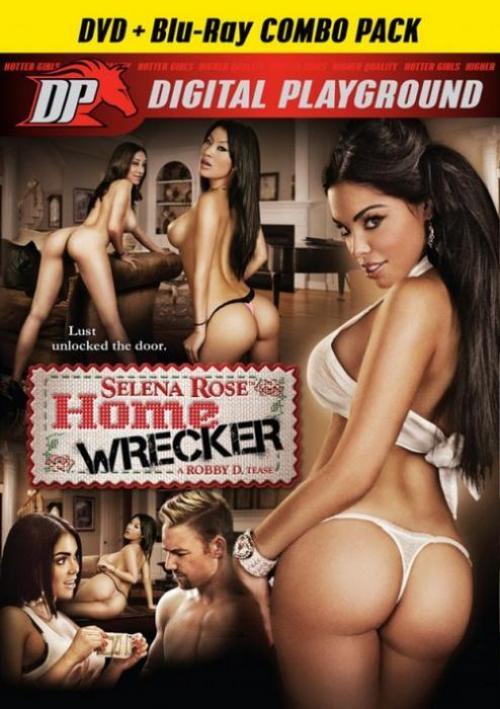 Selena Rose Home Wrecker - Watch Now Free Porn!