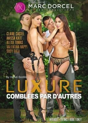 Watch Luxure Comblеes par dautres (2017) Online Free Full Porn Movie