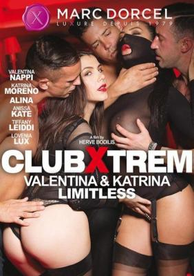 Watch Club Xtrem Valentina And Katrina Limitless porn videos for free