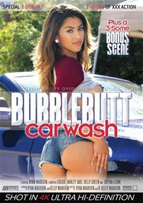 Free Streaming Bubble Butt Car Wash xxx video on demand from Porn Fidelity