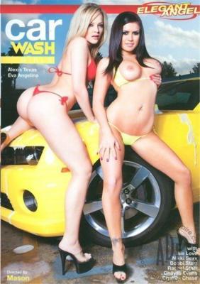 Streaming Car Wash Girls XXX Porn video on demand from Elegant Angel