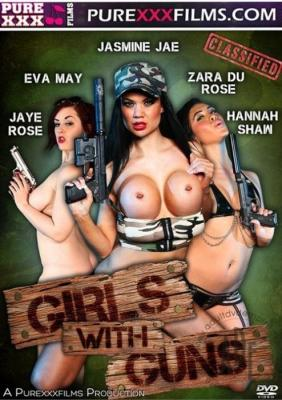 Free Download Girls With Guns Porn Movie on demand from Pure XXX Films