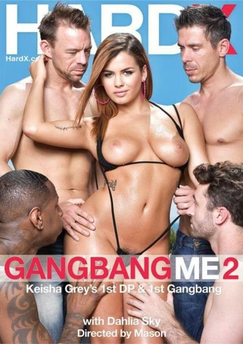 Free Download Gangbang Me 2 XXX DVD on demand from HardX