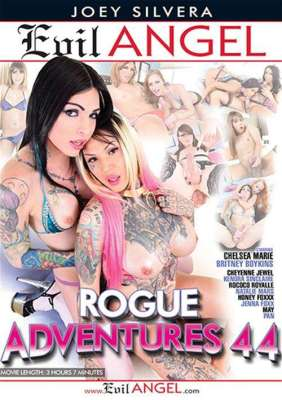 Watch Rogue Adventures 44 Porn from EvilAngel.com