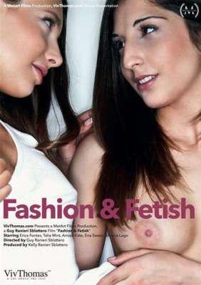 Streaming Download Fashion & Fetish xxx video on demand from Viv Thomas - Girlfriends Films
