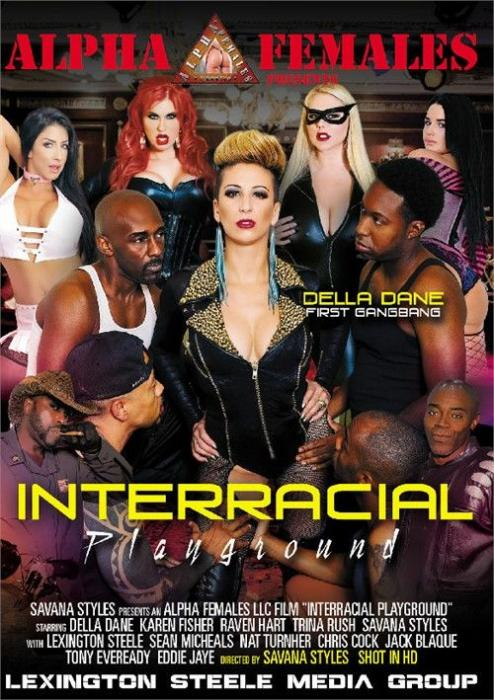 Online Free Porn Interracial Playground Porn DVD on demand from Lexington Steele Media Group