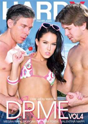 Free Watch DP Me Vol. 4 XXX DVD from Hard X