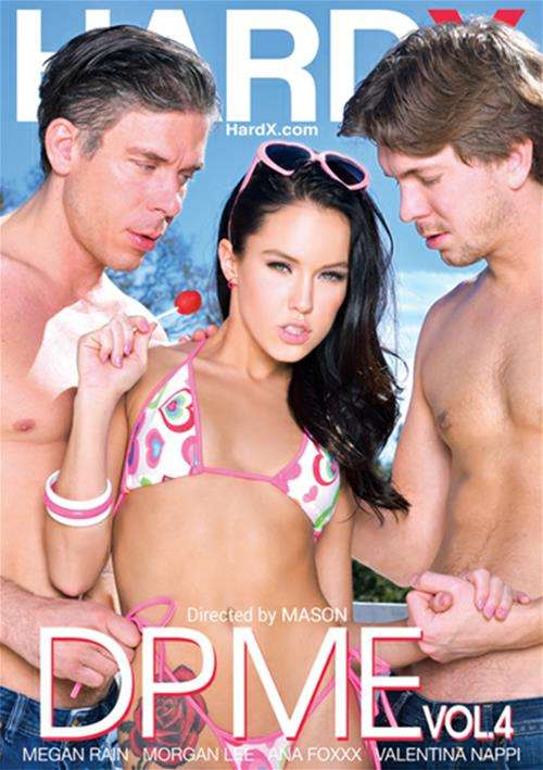 Free Watch DP Me Vol. 4 XXX DVD from Hard X