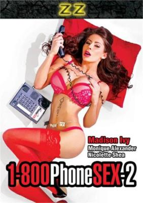 Free Watch and Download 1-800PhoneSex-2 XXX Video Instantly from Brazzers