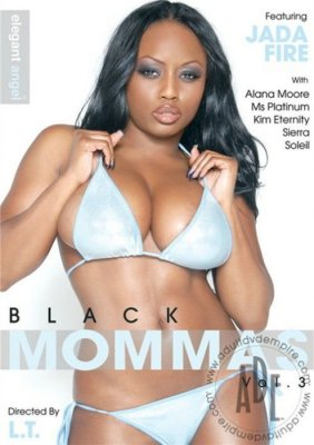 Free Watch and Download Black Mommas 3 XXX Video Instantly from Elegant Angel