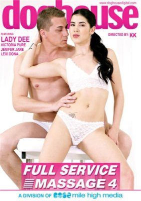 Free Watch and Download Full Service Massage 4 XXX Video Instantly from Dog House Digital
