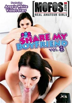 Share My Boyfriend Vol. 8 XXX Video Instantly from MOFOS
